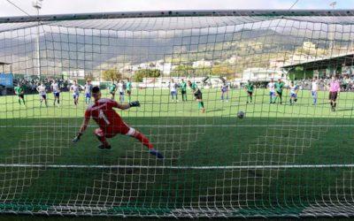 El Atlético Paso 4 Güimar 1, una victoria crucial