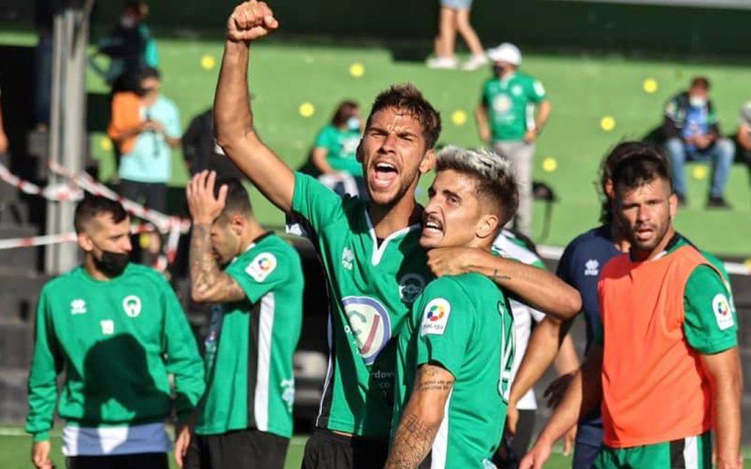 El Atlético Paso nunca deja de creer, el sueño sigue su curso (3-2)